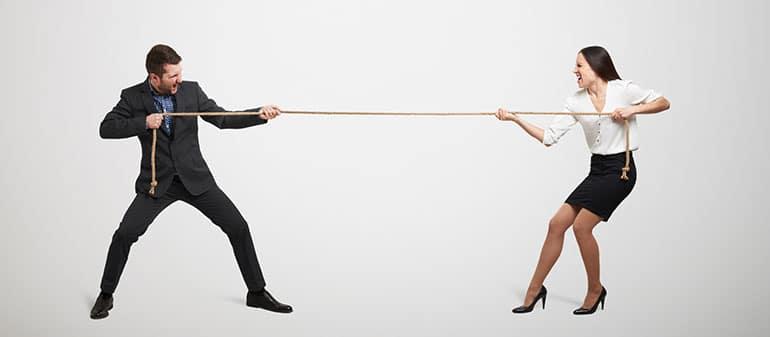 Marre des conflits au travail ?