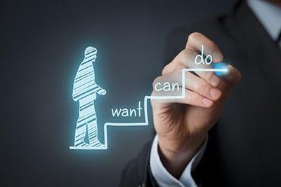 Vous avez peur de réussir ?